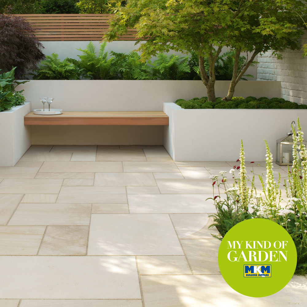 Beachstone Is A Modern Block Paving Range From Stonemarket