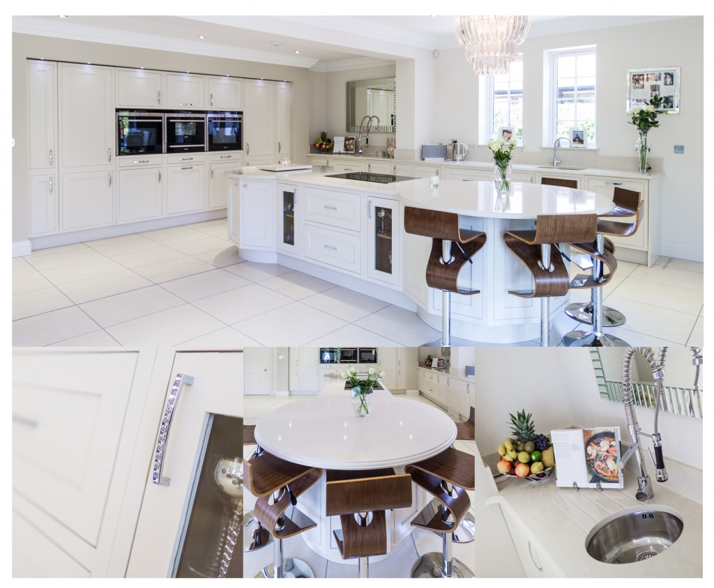 Anlaby kitchen