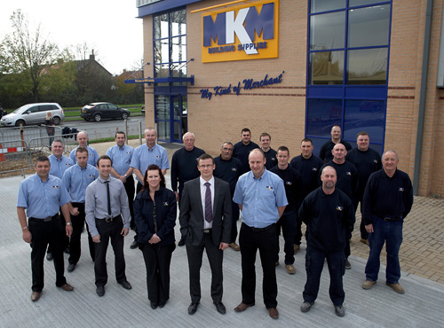 MKM Anlaby completes refurb