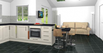 York Kitchen Design