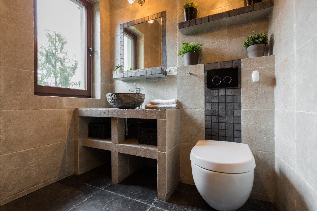 bathroom planning tips