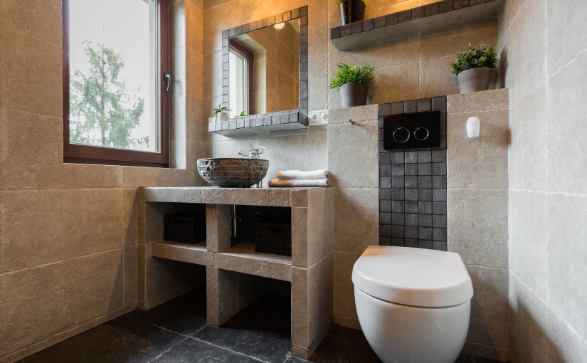 Choose The Right Bathroom Furniture For Your Room Size