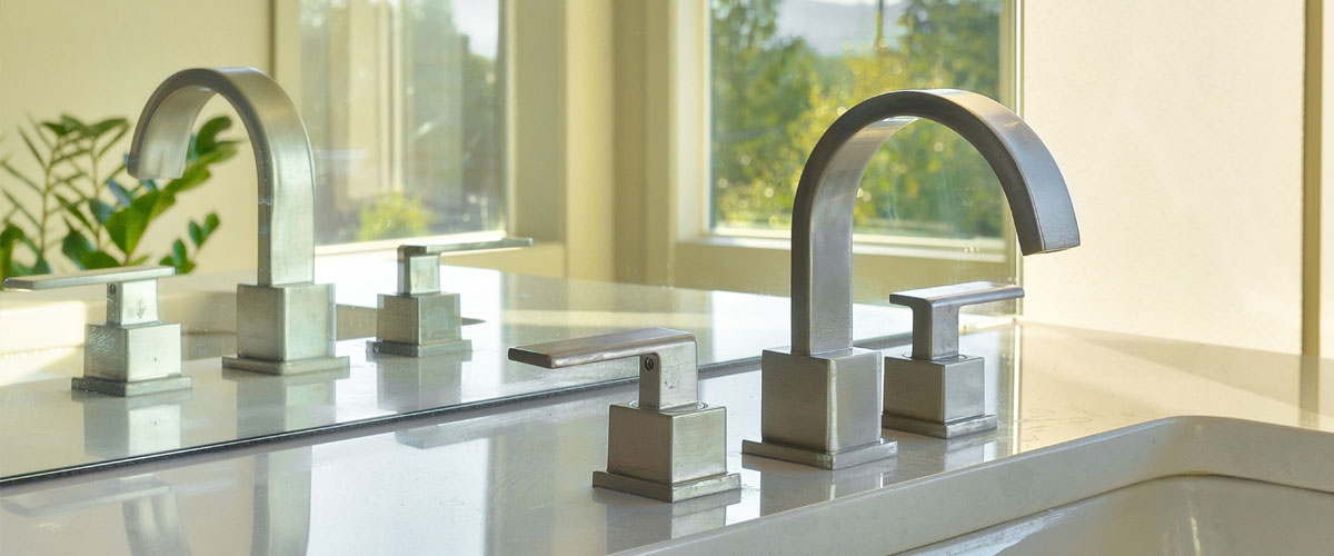 Considerations when buying taps