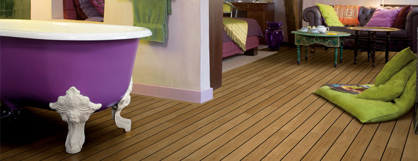 Flooring Blog Header Purple