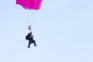MKM Beverley Branch Skydive for CRY Charity & Josh Fell Memorial