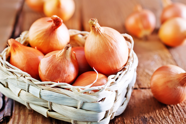 Grow Your Own Onions