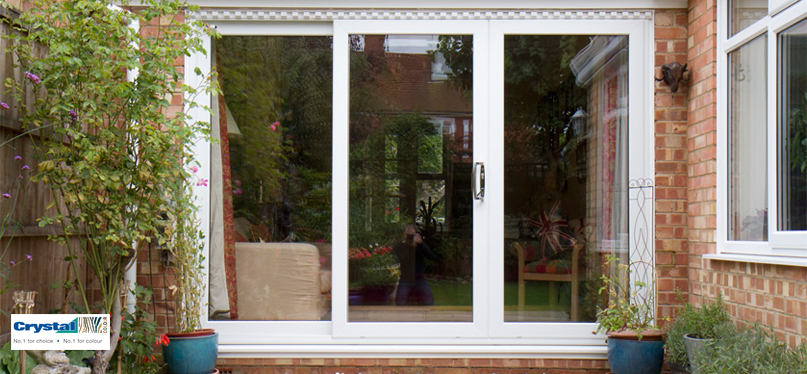 Patio doors custom built for a perfect fit mkm news for Custom patio doors