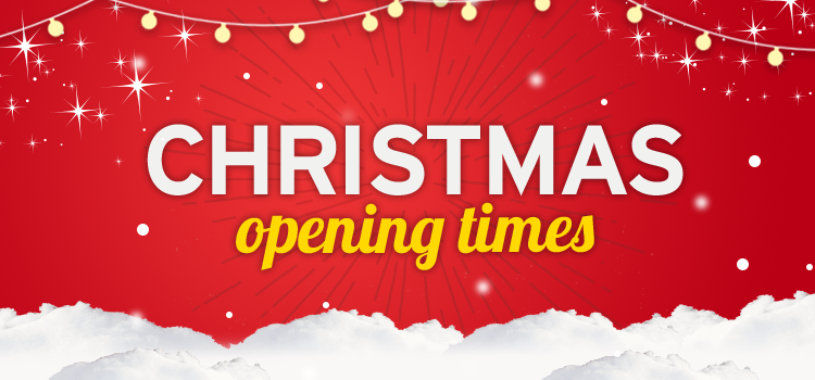 Christmas Hours.Christmas Opening Hours 2016 Mkm News Advice