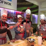 School of Wok winners