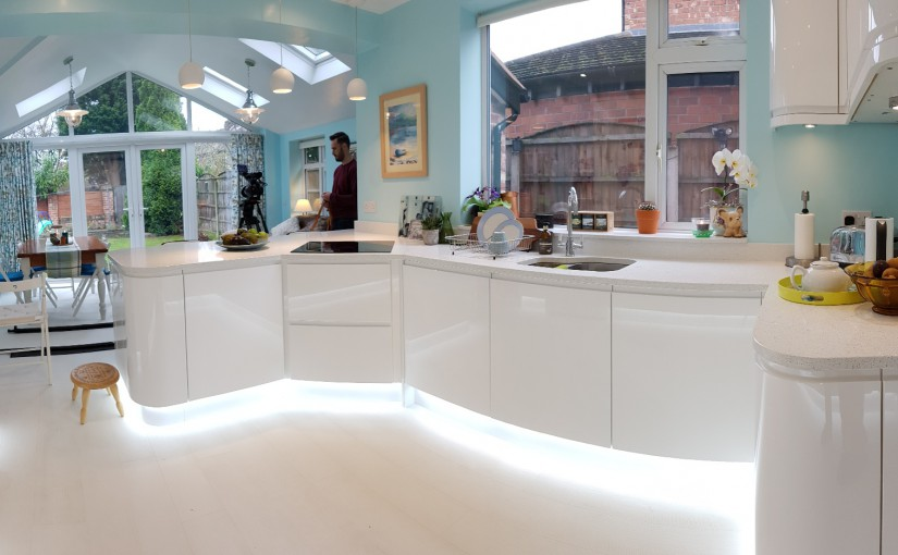 MKM Macclesfield kitchen design on Channel 4 home show | MKM News ...
