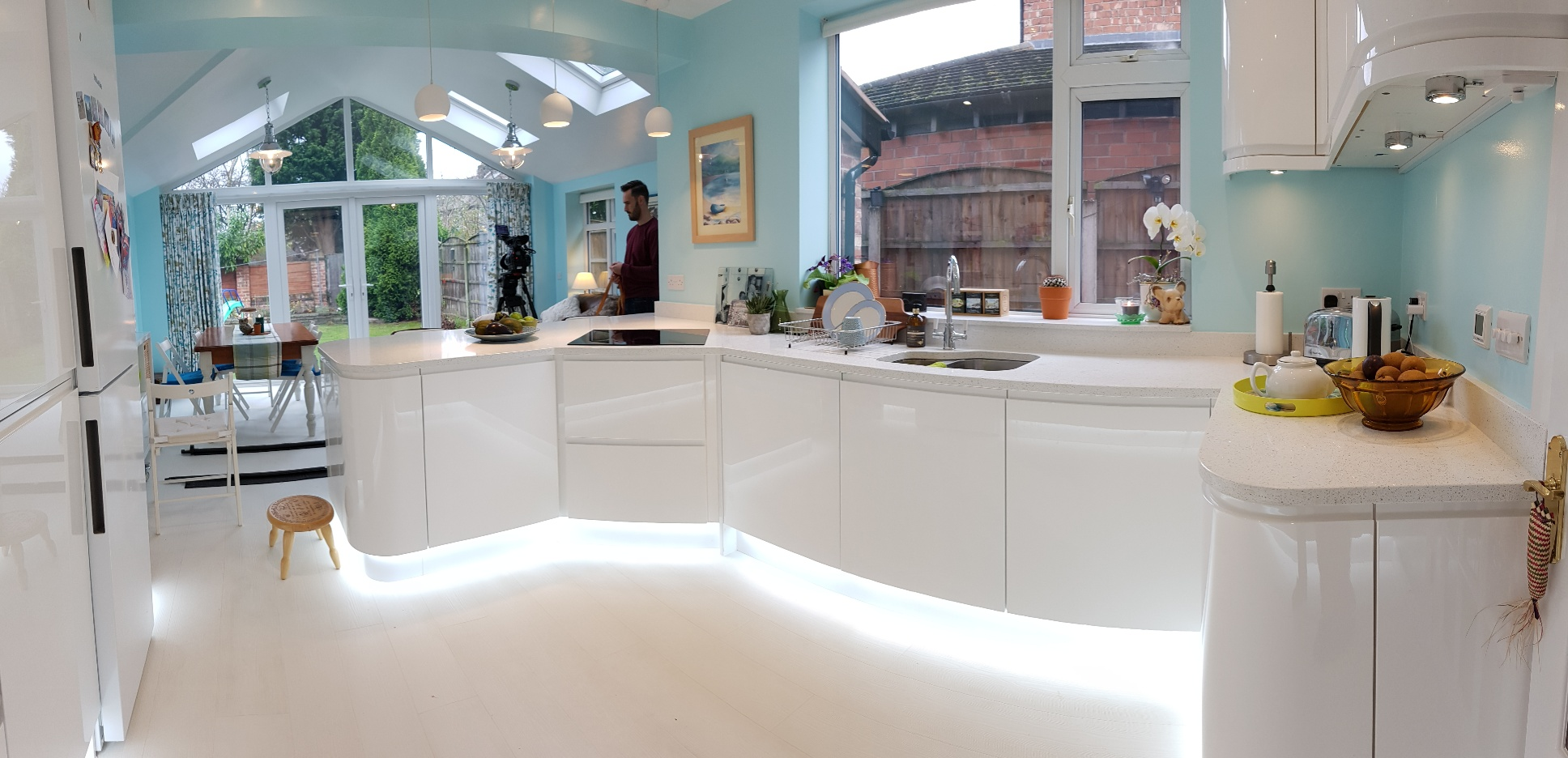 MKM Macclesfield Kitchen Design On .