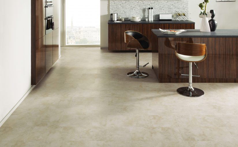 Bathroom Flooring Ideas And Advice: Kitchen And Bathroom Flooring Trends To Look Out For By