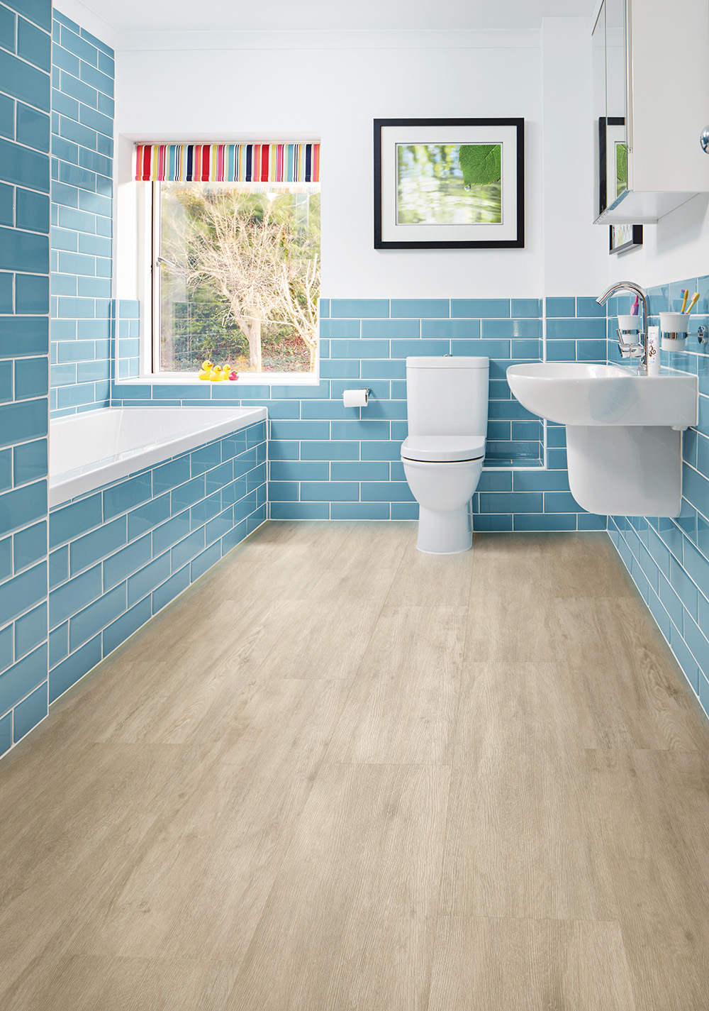 Kitchen and Bathroom flooring trends to look out for by Palio by ...