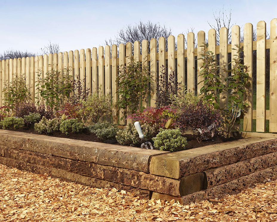 Build A Raised Flower Bed Mkm News Amp Advice