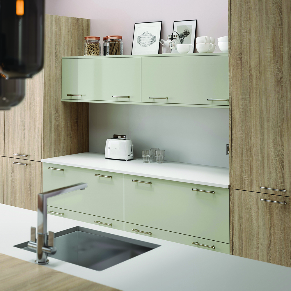 The Hottest Kitchen Trends For 2019