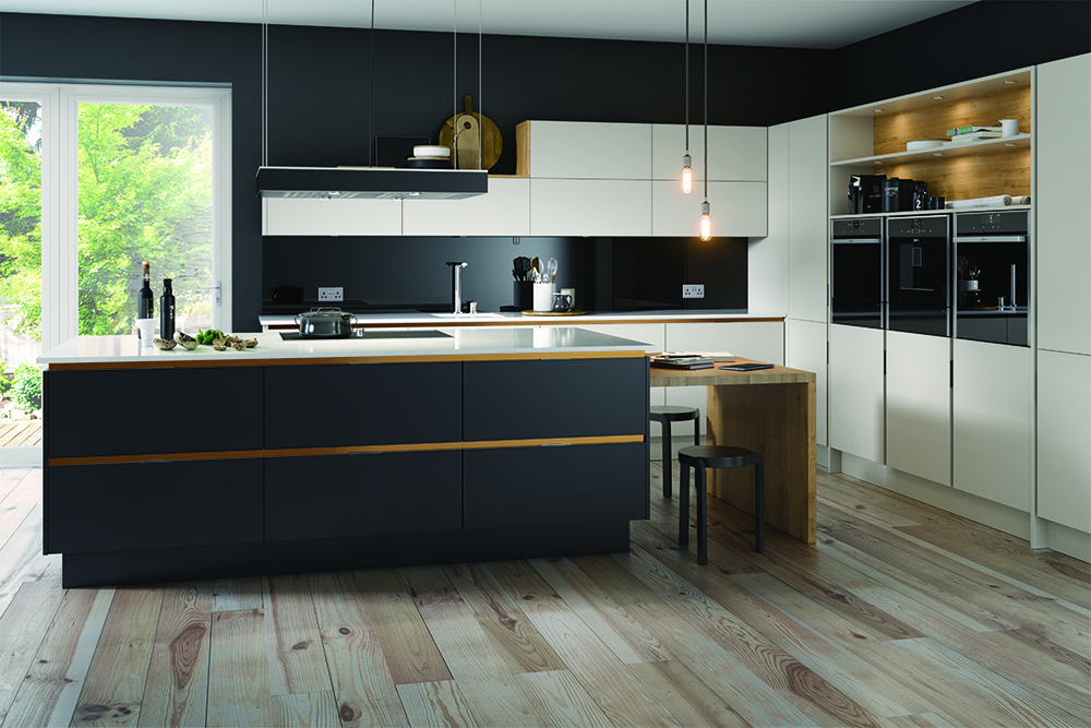 Your Kind Of Kitchen The Hottest Kitchen Trends For 2019