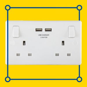 We Re Buzzing About Our New Electrical Range Mkm News